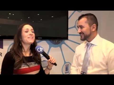 Nexus Gaming Intelligence CEO Igor Samardziski on 101 Start-up Clinic