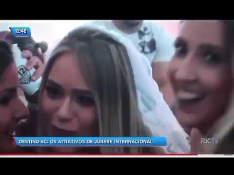 Dj almii filho de Santa Filomena é destaque em matéria da Record TV