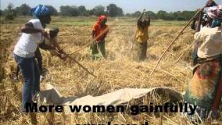 Elimination of POPs& Land Management-Ghana.wmv