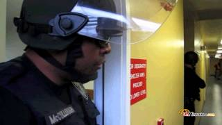 Milwaukee Police Tactical Ems Training Exercise (contains Some Explicit Language)