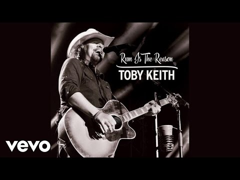 Toby Keith - Rum Is The Reason (Audio)