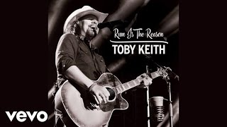 Watch Toby Keith Rum Is The Reason video