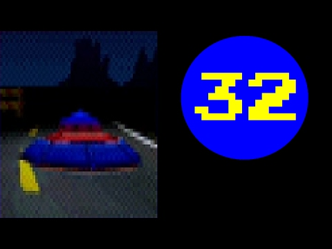 Crash Bandicoot: Warped - No Damage Run - Area 51?