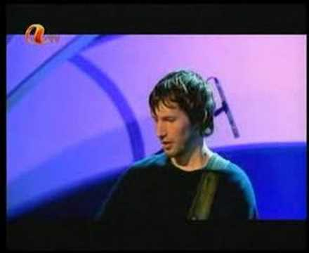 JAMES BLUNT LIVE AT THE BBC (1) - BILLY, HIGH