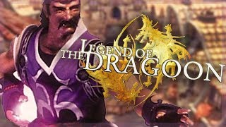 The Hero Competition - NEW PARTY MEMBER! | THE LEGEND OF DRAGOON GAMEPLAY WALKTHROUGH | Part 11