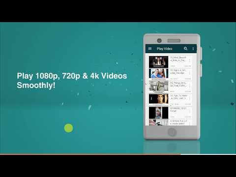 Video Player & Music Player for Android | All Format Video Player 2018 | Zippylab INC.