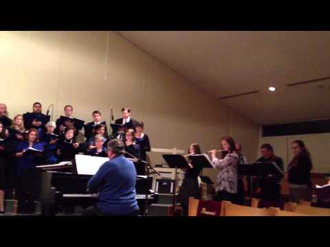 2013 - Church of the Incarnation Christmas Concert - Music of Advent