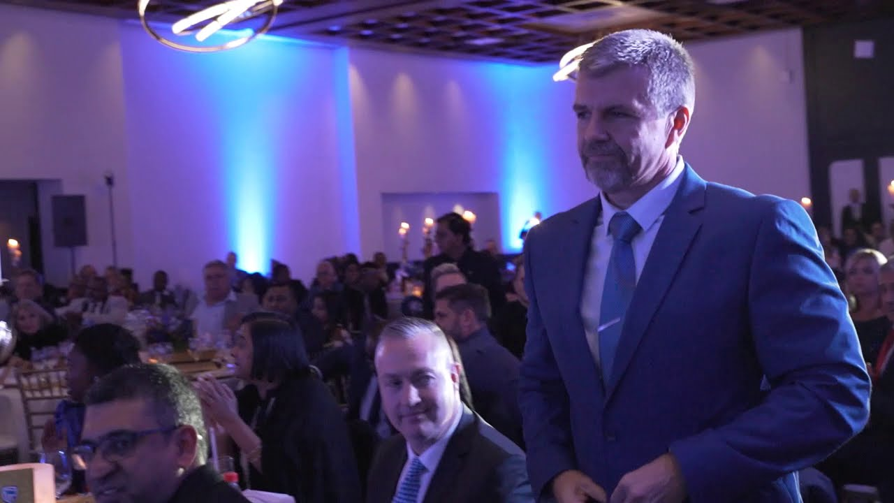 Enter the Standard Bank KZN Top Business Awards 2021