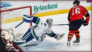 NHL: Shootout Goals