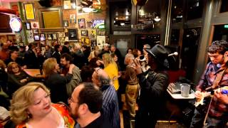 Soulard Blues Band at the Blues City Deli - Just My Imagination