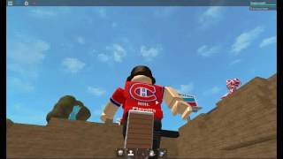 ROBLOX: Barney and Friends server