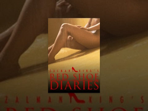 Zalman King's RED SHOE DIARIES Movie 20: Caged Bird