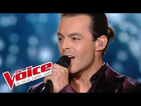 John Miles – Music | Nuno Resende | The Voice France 2013 |