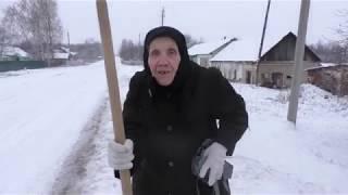 Бог в помощь Екатерина Андреевна!