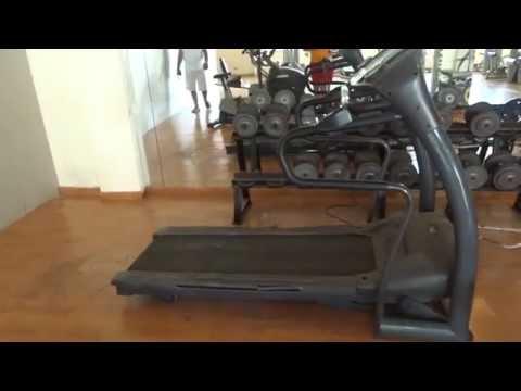 Спорт зал и сауны в отеле Titanic Palace Resort & Spa 5, Хургада