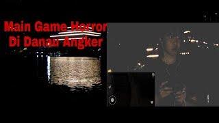 Main Game Horror Di Tempat Horror Danau UI (Hospital Horror 2 Indonesia)