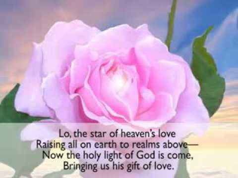 The Gift of Love Song - YouTube