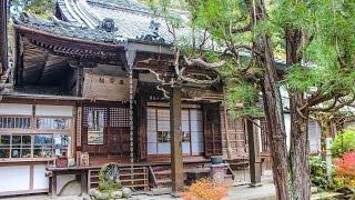 岩屋寺 山科 京都 / Iwaya-ji Temple Kyoto
