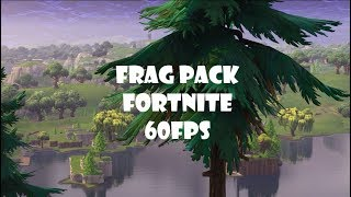 Frag Pack Fortnite [60Fps] Free Clips to Edit