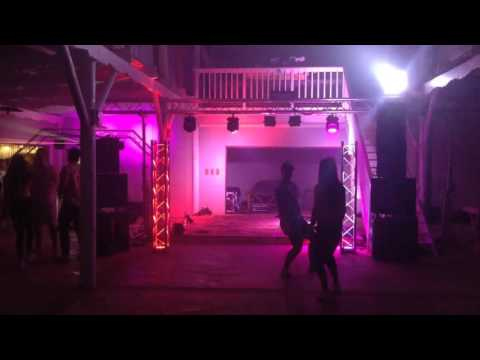 Party Time @ Bearded Bro Festival (Video)