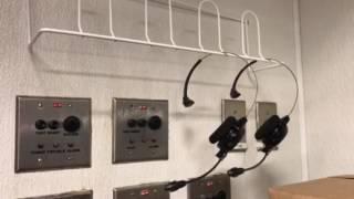 New DT Headset Storage Video