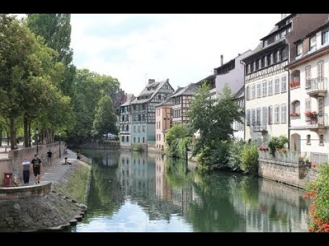 Strasbourg Quick Travel Guide