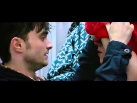 Falling for Her  1 Daniel Radcliffe & Kay Panabaker Movie HD