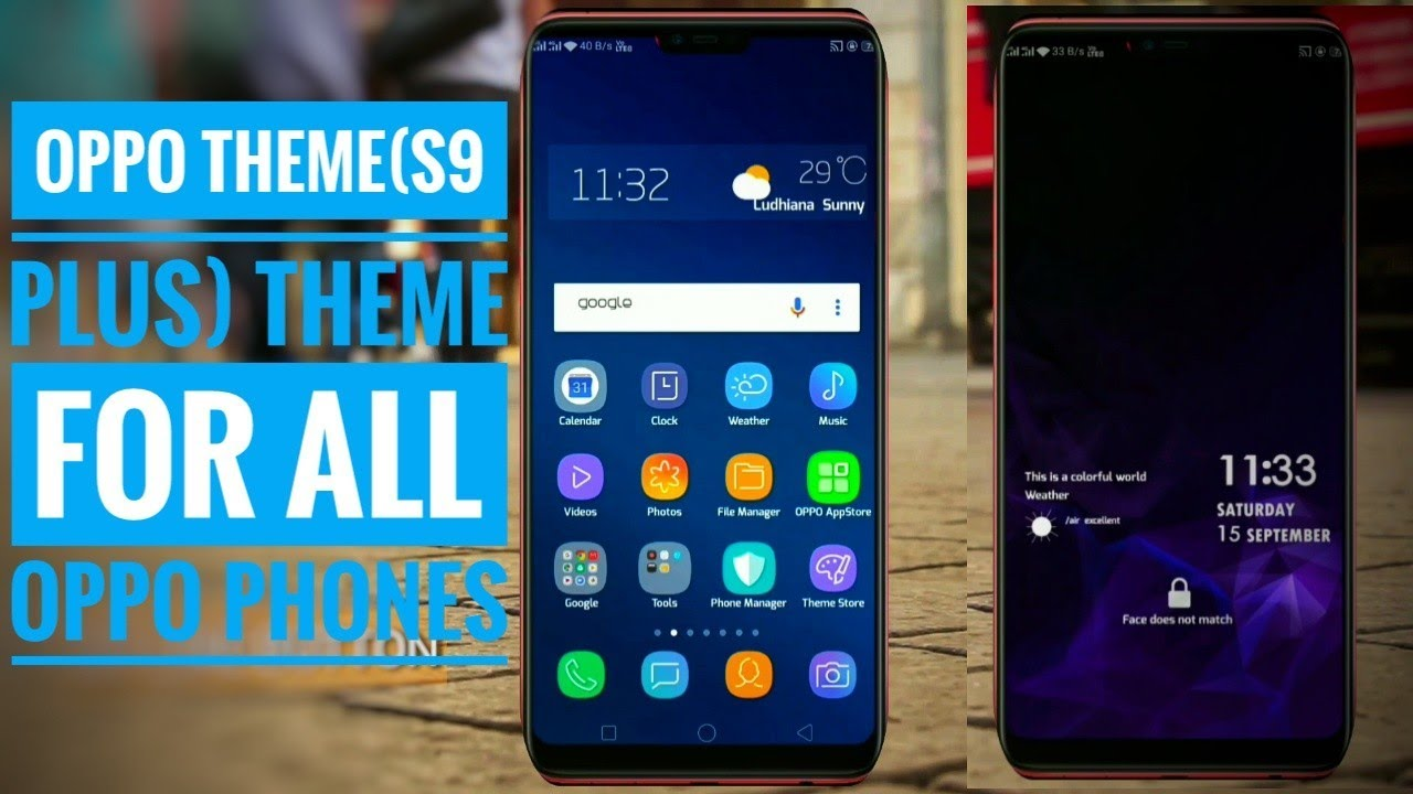download theme samsung s8 for oppo a57