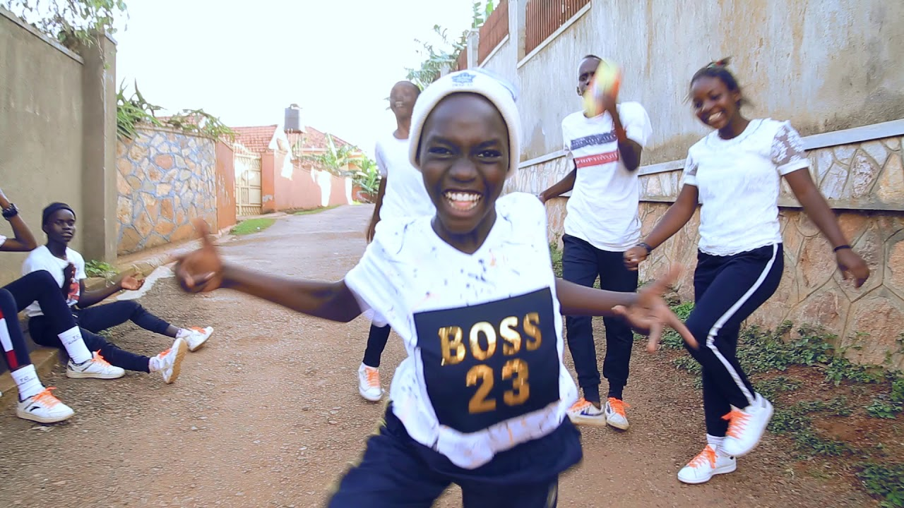 Download Chikibombe - Levixone (Official Dance Cover by Galaxy African Kids) HD Copy