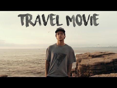 Travel Movie Machu Picchu Cuba USA Sony a6300