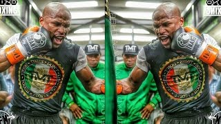 👑 Floyd Mayweather Jr: Crazy Boxing Training 2016| The Best Athlete Ever| HD