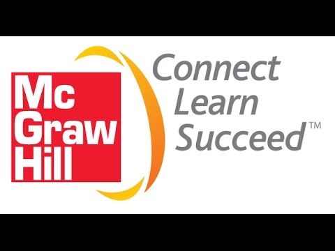 Introduction to McGraw-Hilll ConnectED
