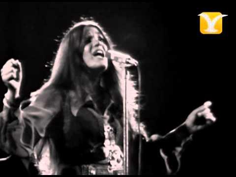Elpida, Love Song, Premiación Festival de Viña 1975