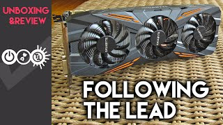 Gigabyte GTX 1070 G1 Gaming Review - A New Take