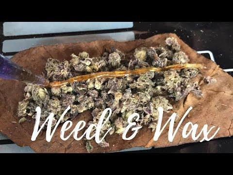 How to roll a Backwood/twaxwood