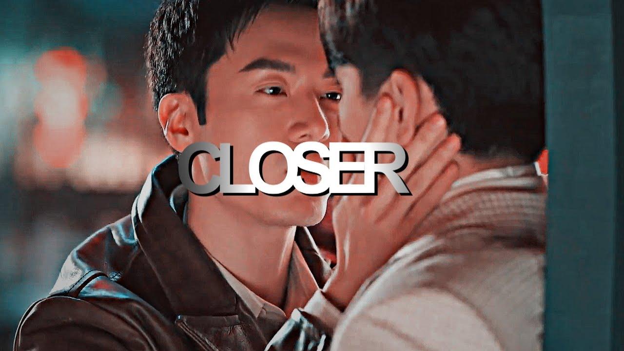"""Jiang Yue Lou&Chen Yu Zhi MV   """"CLOSER."""""""
