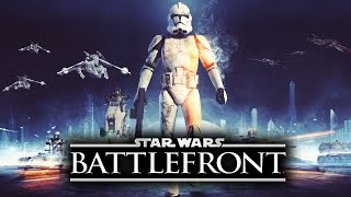 Star Wars Battlefront 3 2015 Changes From Battlefield 4: Conquest, Vehicles, 1st or 3rd Person View