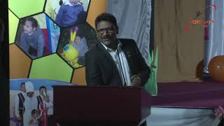HOPE Qatar : 14th Annual Day : Message by Founder & MD Dr. Rajeev Thomas