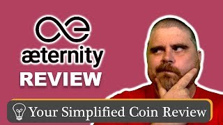 Aeternity Review: What is AE, What are aepps, and What Makes It a Unique Token