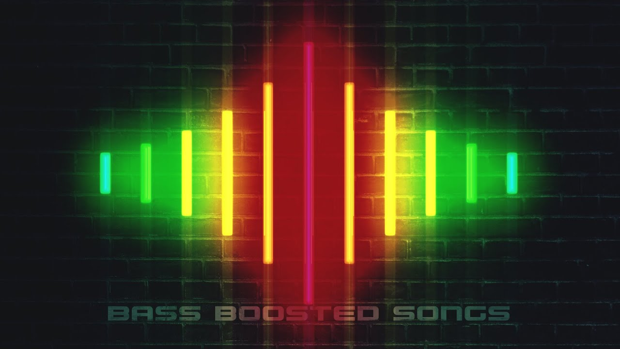 Post Malone - Motley Crew (Bass Boosted)
