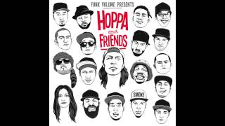 Hoppa And Friends - Face Value Ft. Chris Webby
