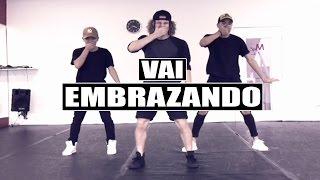 Baixar MC Zaac part. MC Vigary - Vai Embrazando   Coreógrafo - Tiago Montalti