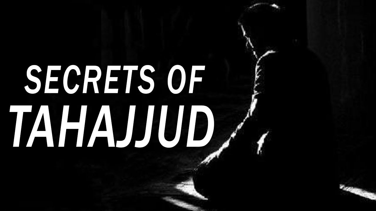 Secret To Get Duas Accepted In Ramadan