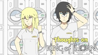 Thoughts On  ▶️ King Of Thorn