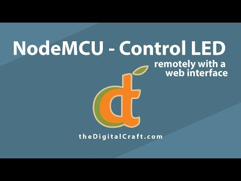 Remote Control With NodeMCU and Web UI: 7 Steps (with Pictures)