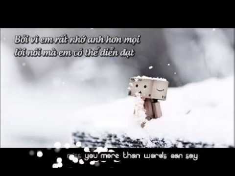 [ Vietsub + Kara ] Winter in my heart - Befour
