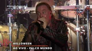 Helloween - Power (Live Rock in Rio 2019)
