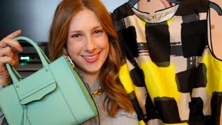 Huge Spring 2014 Haul - Kate Spade, J.Crew, Rebecca Minkoff, Zara & more! Thumbnail