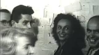 Verda Stelo super Varsovio – UK 1959