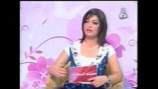emission ethalitha  A3التلفزيون الجزائري قناة الثالثة حصة مساء الثالثة لراشيش محمد